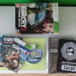 Far Cry 3 Insane Edition (3) Contents