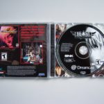 Fatal Fury Mark Of The Wolves (3) Contents