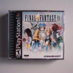 Final Fantasy Ix (1) Front