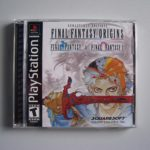Final Fantasy Origins (1) Front