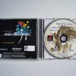 Final Fantasy Origins (3) Contents