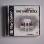 Final Fantasy Tactics (1) Front