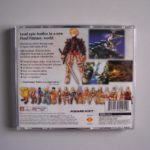 Final Fantasy Tactics (2) Back