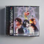 Final Fantasy Viii (1) Front