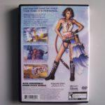 Final Fantasy X 2 (2) Back