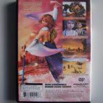 Final Fantasy X (2) Back