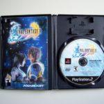 Final Fantasy X (3) Contents