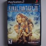 Final Fantasy Xii (1) Front