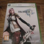 Final Fantasy Xiii (1) Front