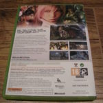 Final Fantasy Xiii (2) Back
