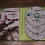 Final Fantasy Xiii (3) Contents