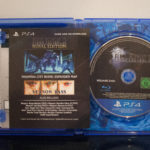 Final Fantasy Xv Royal Edition (3) Contents