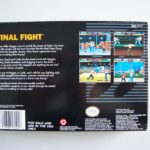 Final Fight (2) Back
