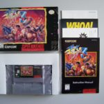 Final Fight 3 (3) Contents