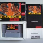 Final Fight (3) Contents
