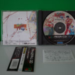 Final Fight Cd (3) Contents