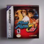 Final Fight One (1) Front