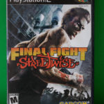 Final Fight Streetwise (1) Front