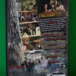 Final Fight Streetwise (2) Back