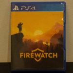 Firewatch()Front