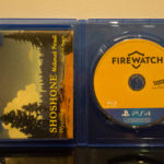 Firewatch (3) Contents