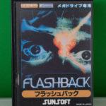 Flashback()Front