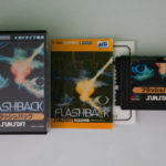 Flashback()Contents