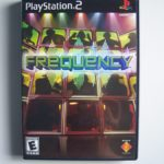 Frequency (1) Front