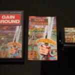 GainGround()Contents