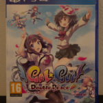 Gal Gun Double Peace (1) Front