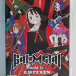 Gal Metal World Tour Edition (1) Front