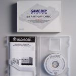 Game Boy Player Start Up Disc (3) Contents