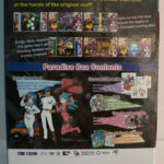 Game Tengoku Cruisinmix Special Paradise Box Edition (2) Back