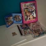 Game Tengoku Cruisinmix Special Paradise Box Edition (3) Contents