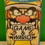 Game&Wario()Front