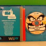 Game&Wario()Contents