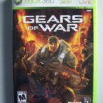 Gears Of War (1) Front