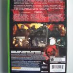 Gears Of War (2) Back