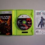 Gears Of War (3) Contents