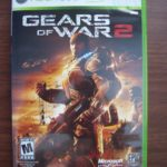 Gears Of War 2 (1) Front