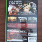Gears Of War 2 (2) Back