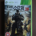 Gears Of War 3 (1) Front