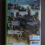 Gears Of War 3 (2) Back