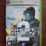 Ghost Recon Advanced Warfighter 2 (1) Front