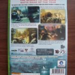 Ghost Recon Advanced Warfighter 2 (2) Back