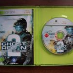 Ghost Recon Advanced Warfighter 2 (3) Contents