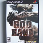God Hand (1) Front