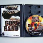 God Hand (3) Contents