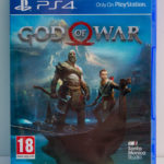 God Of War (1) Front