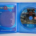 God Of War (3) Contents